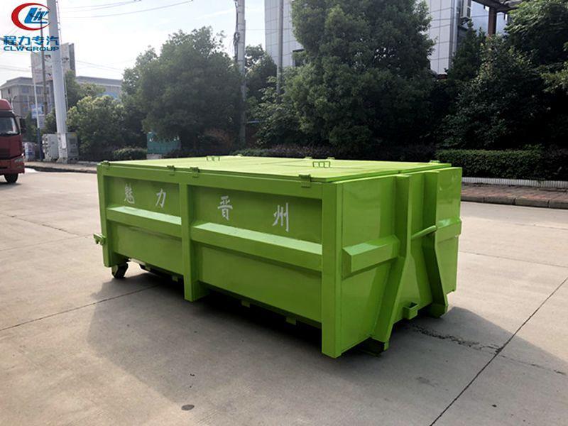 垃圾中转箱多少钱一个_环保垃圾箱_垃圾入箱标志